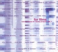 CD Cover For Films 7